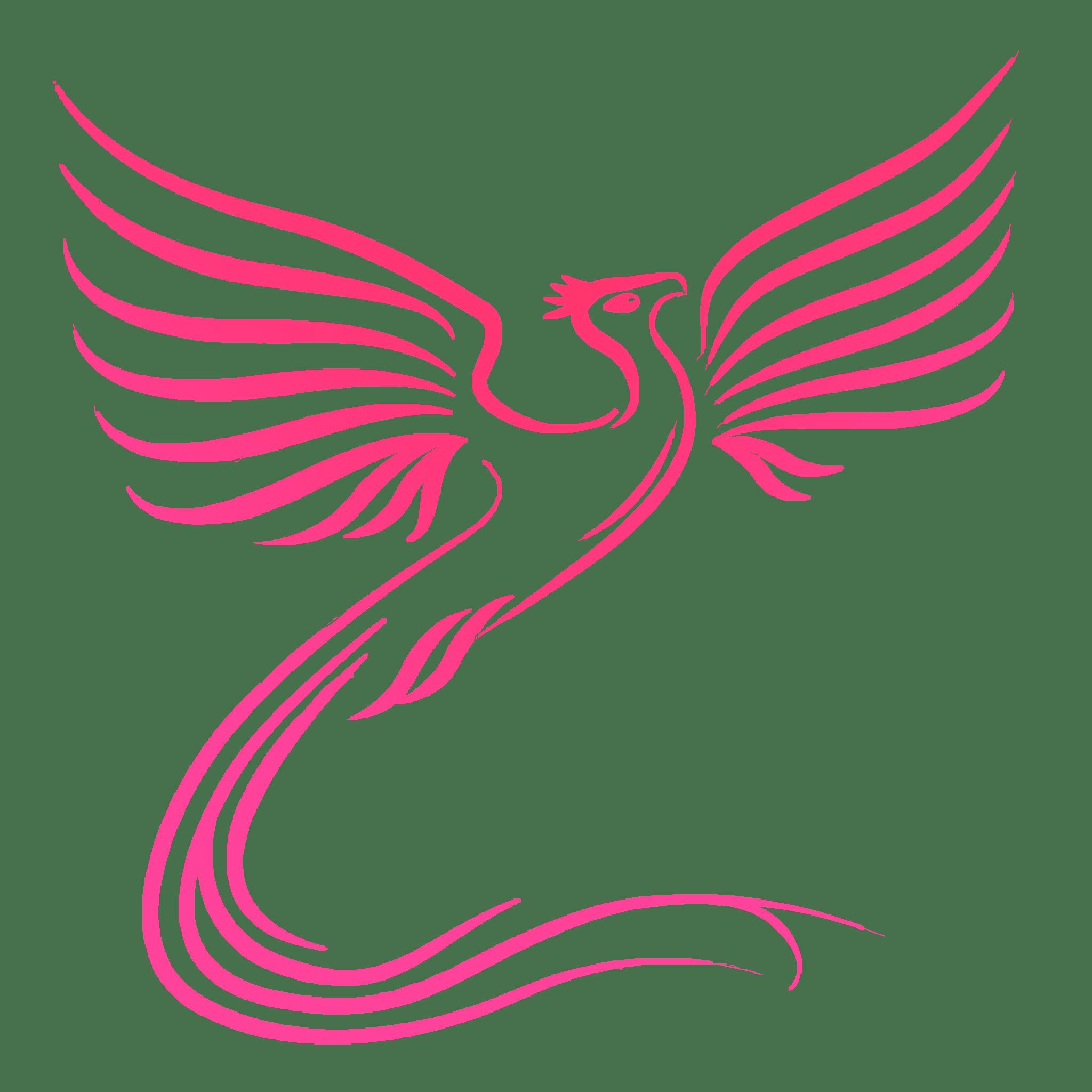 Zukunftswerkstatt PHÖNIX Logo