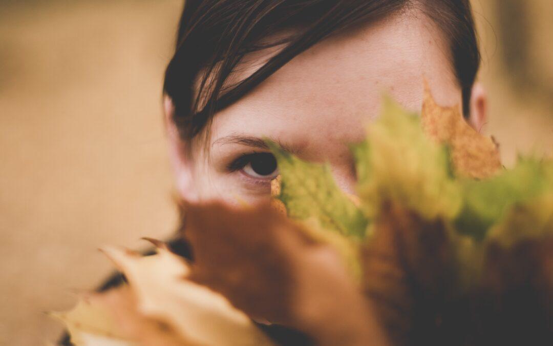 Du hast Angst, sichtbar zu werden – 7 Impulse für mehr Mut